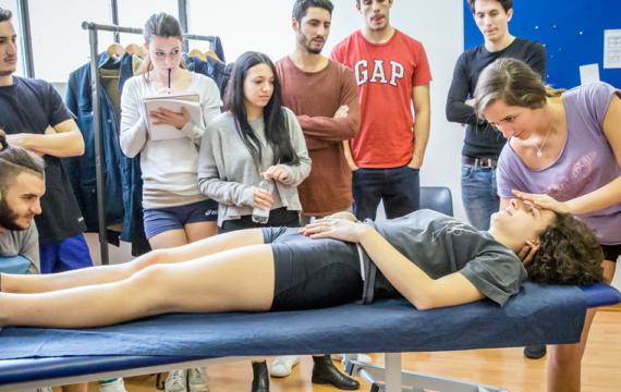 Corso Postgraduate Insegnamento Osteopatico