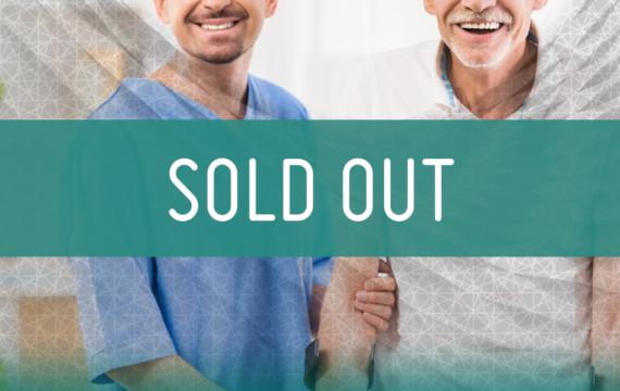 Seminario Gratuito · Gestione del dolore nella pratica osteopatica